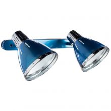 Спот Arte Lamp 47 A2215AP-2BL