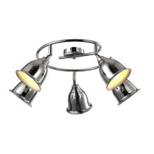 Спот Arte Lamp Campana A9557PL-5CC