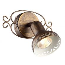 Спот Arte Lamp Focus A5219AP-1BR