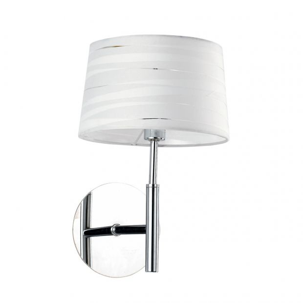 Бра Ideal Lux Isa AP1