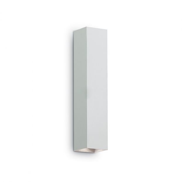Бра Ideal Lux Sky AP2 Bianco